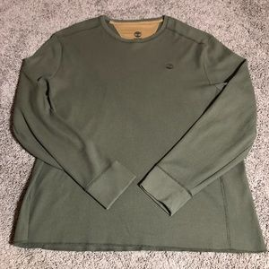 NEW Mens Timberland Long Sleeve TShirt Size XXL